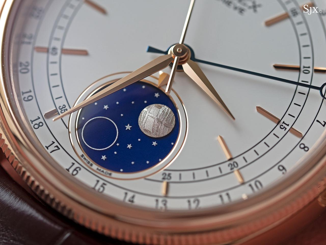 Rolex Cellini Moonphase 50535 review 2