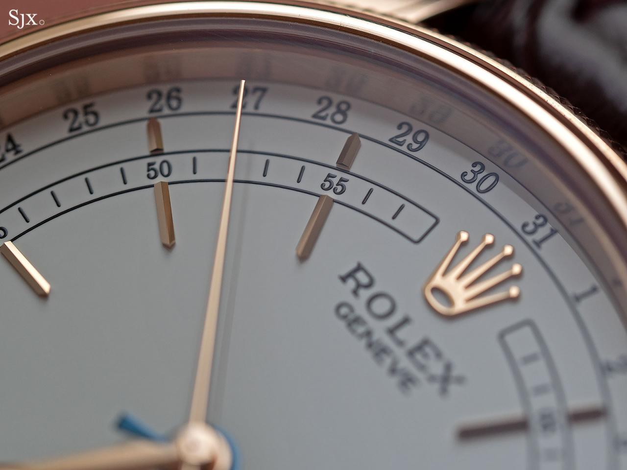 Rolex Cellini Moonphase 50535 review 4