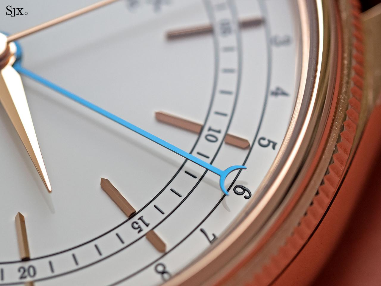 Rolex Cellini Moonphase 50535 review 5