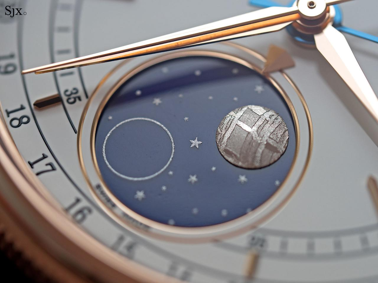 Rolex Cellini Moonphase 50535 review 6