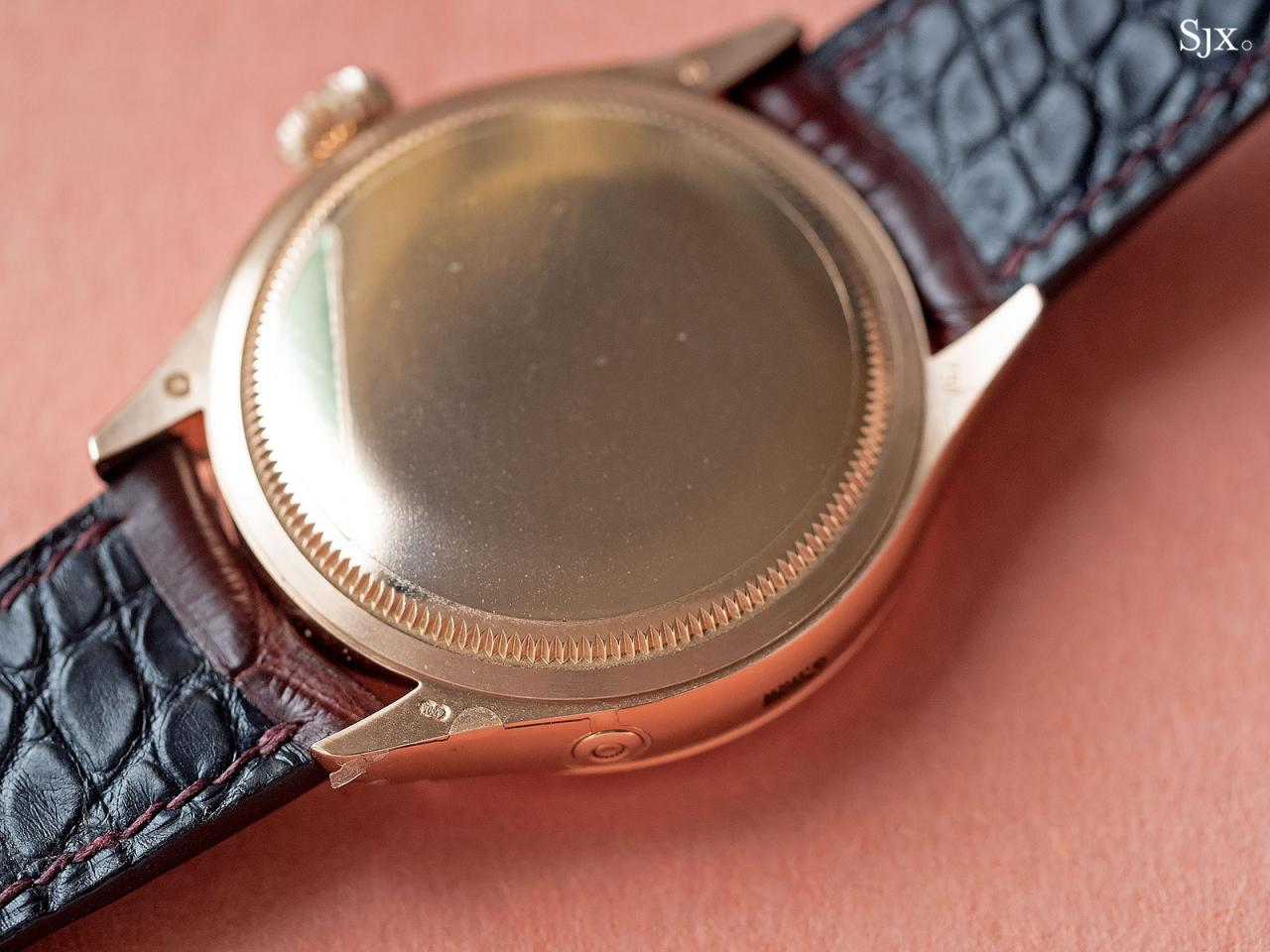Rolex Cellini Moonphase 50535 review 7