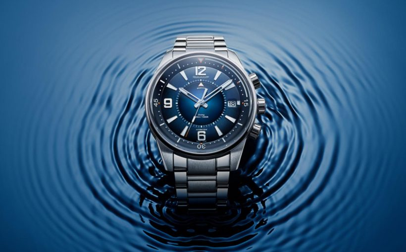 Jaeger-LeCoultre Introduces The Polaris Mariner: A Pair Of Serious ISO 6425-Rated Dive replica Watches